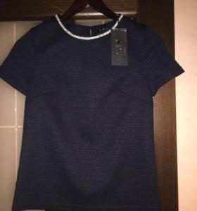 Новая блузках