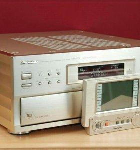 Усилитель Pioneer VSA-E08