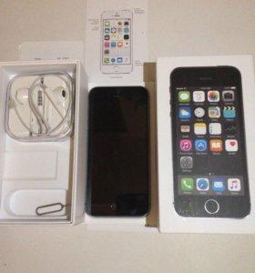 iPhone 5s Обмен-продажа