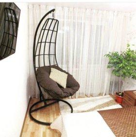Кресло качалка подвесное