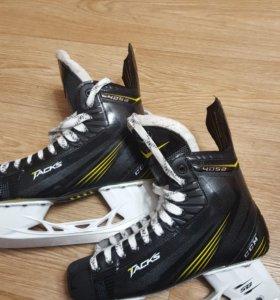 Коньки хоккейные CCM Tacks 4052