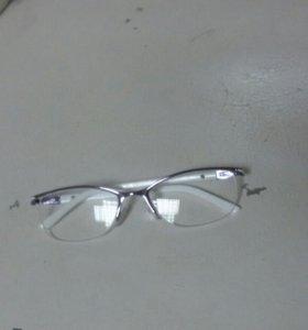 Очки для оправи