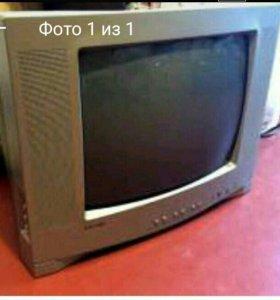 Шиваки отличный телевизор в отличном состоянии.