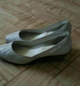 Туфли импортные.