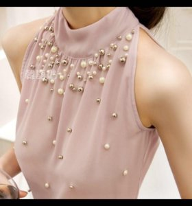 Блузка новая, 44-46 размер