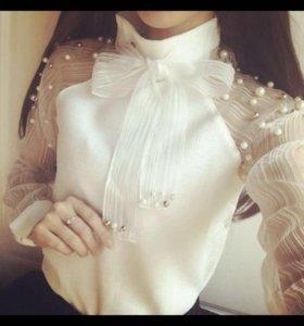 Блузка новая, 44 размер