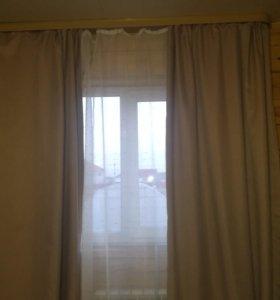 Шикарные шторы