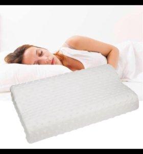 Оритопедическач подушка