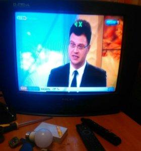 Телевизор Полар