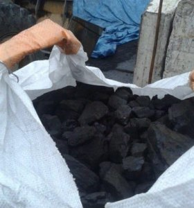 Уголь Балахтинский сортовой
