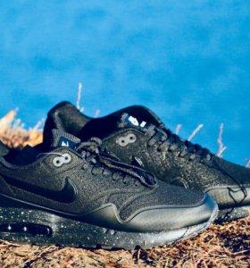 Nike air max zero/black