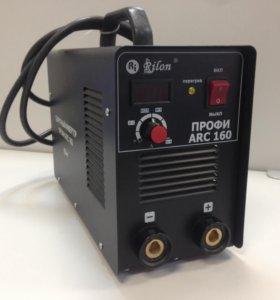 Сварочный инвертор ARC 160 без сварочных кабелей