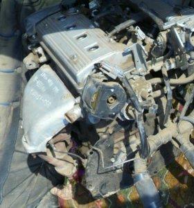 Продам контрактный двигатель 5А.