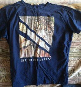 Мужская футболка Burberry