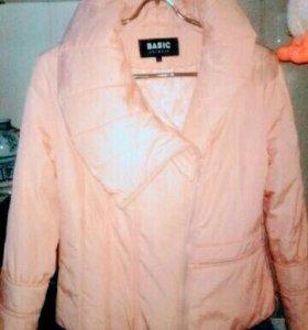 Красивая курточка!