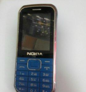 Nokia X650