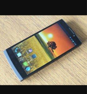 Телефон Highscreen boost 2se