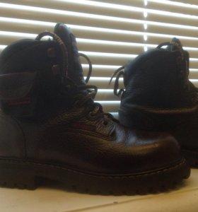 Ботинки  униsax осень зима