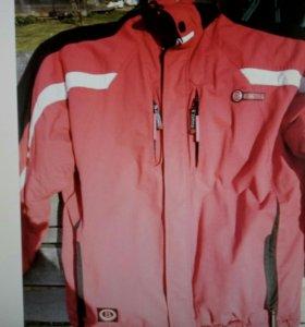 Куртка мужская горнолыжная bogner