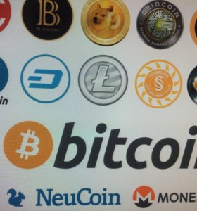 Авторизация платежей в биткоинах