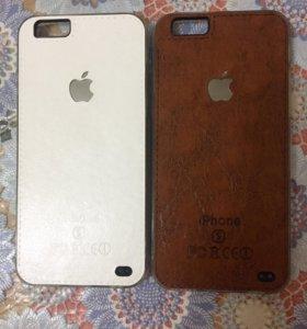 Чехлы на Apple 6/6S