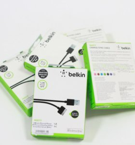 Belkin Usb кабель для iPhone 3 / 4 / 4s / iPad