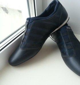 Ботинки на узкую ногу