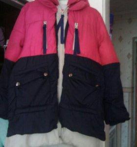 Куртка продам или обмен