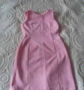 Платье в идеальном состоянии, как новое