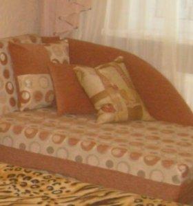 Детский раскладной диван