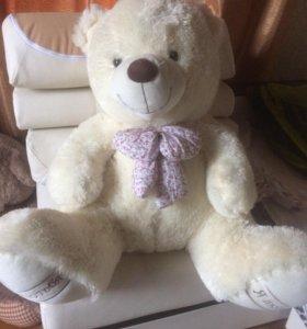 Плюшевая игрушка, медведь