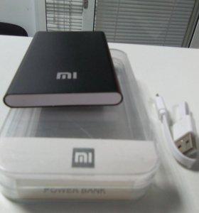 Power bank mi 12000 mah внешний аккумулятор
