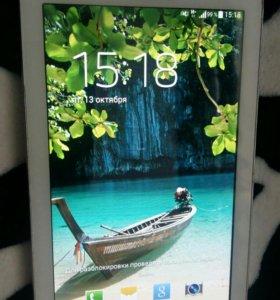планшет Samsung TAB 3 lite