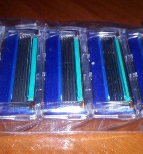 Станки Gillette Fusion