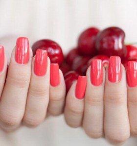 Маникюр и восстановление ногтей