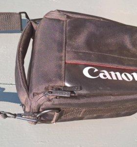 Сумка для фотоаппарата (чехол, футляр, кофр)