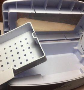 Пластиковый стерилизатор для инструментов