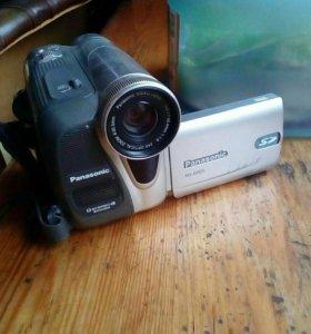 Видио-камера.Panasonic