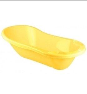 Ванночка + круг