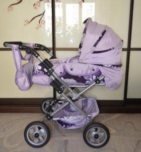 """Детская коляска для кукол """"Тако"""""""