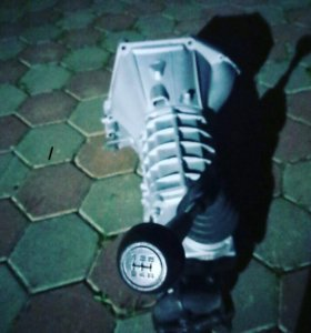 Коробка передач ВАЗ 2107 (5 ступенчатая.)
