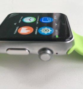 Smart Watch DM09 аналог Apple Watch