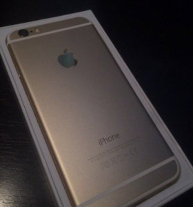 IPhone 6 GOLD, 64 gd 📱