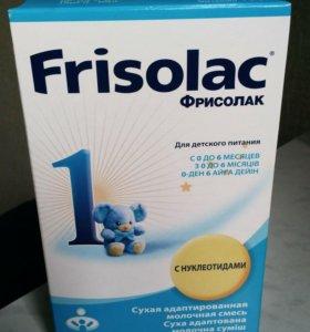 Смесь Frisolac 1