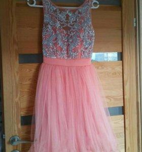 Выпускное платье 🎀