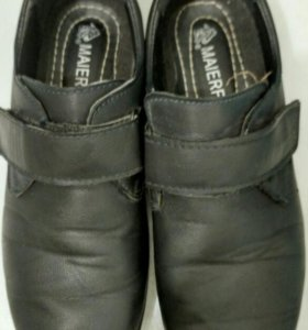 Туфли для мальчика 36 размер