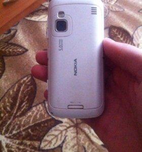 Nokia C6,Nokia 5228