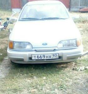 Форд Sierra 2.0 GL