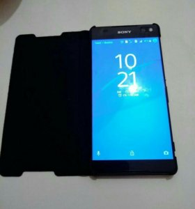 Смартфон SONY Xperia C5 Ultra Dual