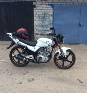 IRBIS-VR1 200cc